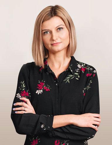 Kamila Łukowicz - adwokat Wrocław