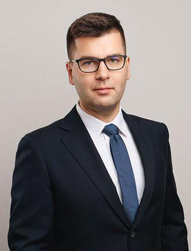 Maksymilian Bergtraum - adwokat sprawy karne